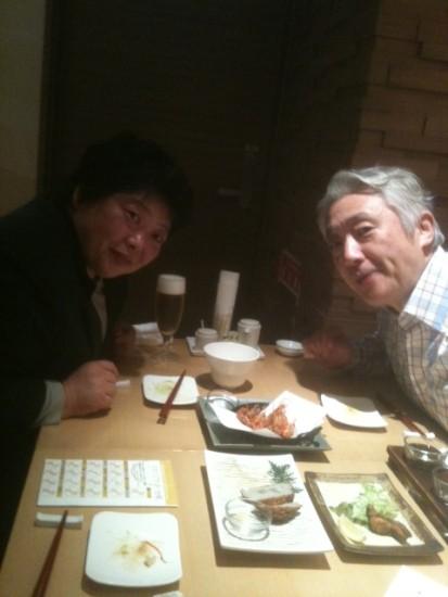 鈴木博士先生